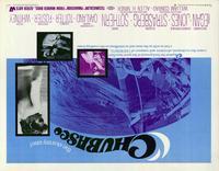 Chubasco - 11 x 14 Movie Poster - Style A