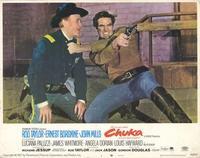 Chuka - 11 x 14 Movie Poster - Style B