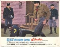 Chuka - 11 x 14 Movie Poster - Style C