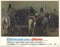 Chuka - 11 x 14 Movie Poster - Style D