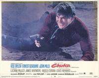 Chuka - 11 x 14 Movie Poster - Style E