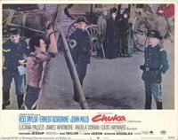 Chuka - 11 x 14 Movie Poster - Style F