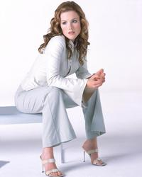 Chyler Leigh - 8 x 10 Color Photo #2
