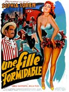 Ci troviamo in galleria - 11 x 17 Movie Poster - French Style A