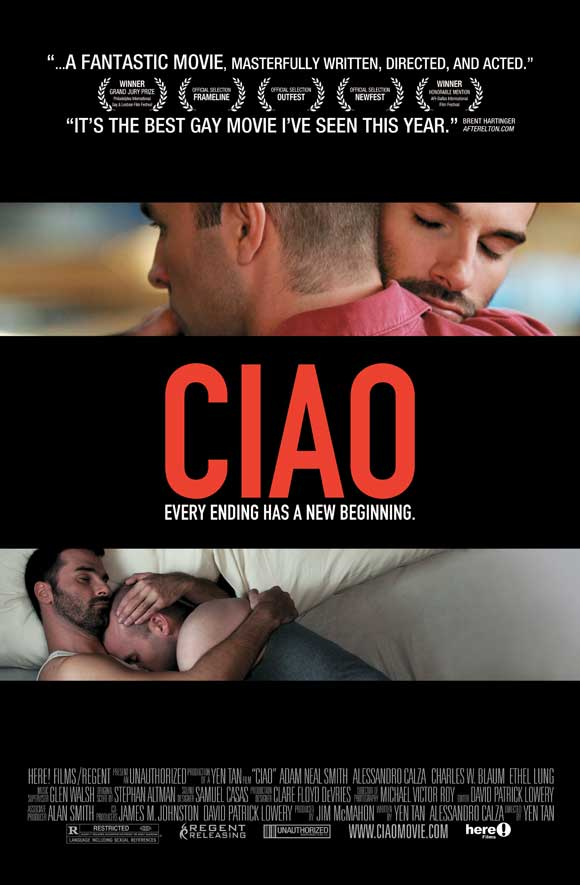 Ciao movie