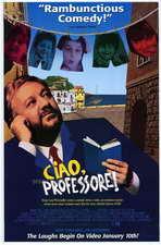 Ciao, Professore! - 27 x 40 Movie Poster - Style A