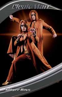 Cicak-man - 11 x 17 Movie Poster - Style C