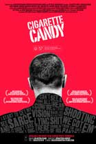 Cigarette Candy - 27 x 40 Movie Poster - Style B