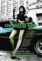 Cigarette Girl - 11 x 17 Movie Poster - Style A