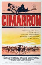 Cimarron - 11 x 17 Movie Poster - Style B
