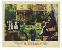 Cimarron - 11 x 14 Movie Poster - Style E