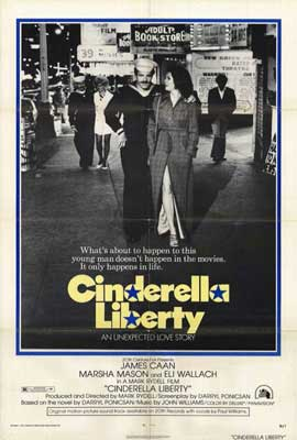 Cinderella Liberty - 27 x 40 Movie Poster - Style A