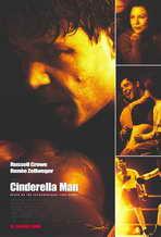 Cinderella Man - 11 x 17 Movie Poster - Style D
