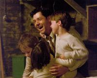 Cinderella Man - 8 x 10 Color Photo #1