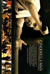 Cinderella Man - 11 x 17 Movie Poster - Style G