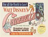 Cinderella - 30 x 40 Movie Poster - Style A