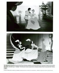 Cinderella - 8 x 10 B&W Photo #2