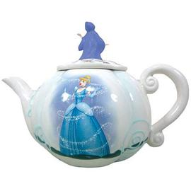 Cinderella - Disney Princess Cinderella's Carriage Teapot