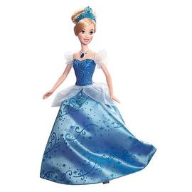 Cinderella - Disney Princess Swirling Lights Doll