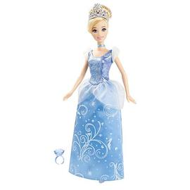 Cinderella - Disney Princess Fashion Doll