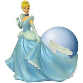 Cinderella - Glass Slipper Water Globe