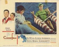 Cinderfella - 11 x 14 Movie Poster - Style B