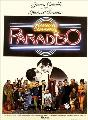 Cinema Paradiso - 11 x 17 Movie Poster - Italian Style A