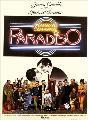 Cinema Paradiso - 11 x 17 Movie Poster - Italian Style A