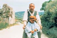 Cinema Paradiso - 8 x 10 Color Photo #5