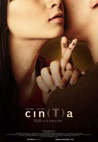 Cin(T)a - 11 x 17 Movie Poster - Style A