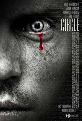 Circle - 11 x 17 Movie Poster - Style A
