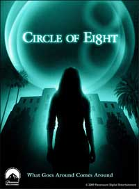 Circle of Eight - 11 x 17 Movie Poster - Style A