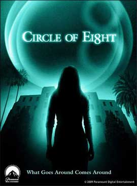 Circle of Eight - 27 x 40 Movie Poster - Style A