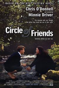 Circle of Friends - 27 x 40 Movie Poster - Style A