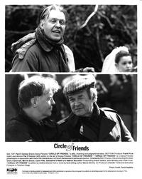 Circle of Friends - 8 x 10 B&W Photo #1