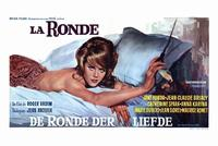 Circle of Love - 27 x 40 Movie Poster - Belgian Style A