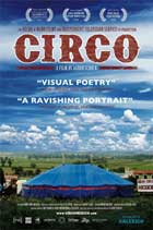 Circo - 11 x 17 Movie Poster - Style A