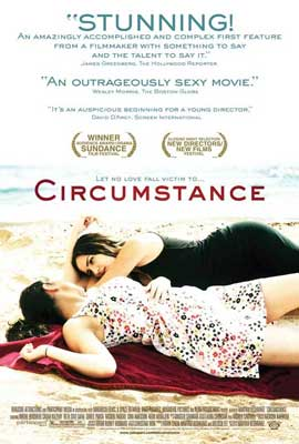 Circumstance - 11 x 17 Movie Poster - Style A