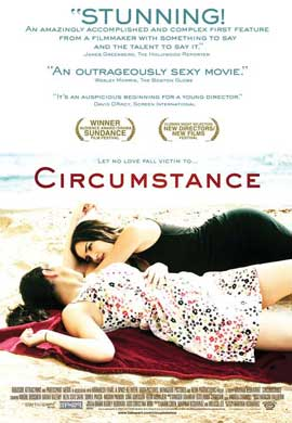 Circumstance - 27 x 40 Movie Poster - Style A