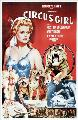 Circus Girl - 11 x 17 Movie Poster - Style A