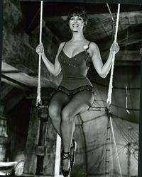 Circus World - 8 x 10 B&W Photo #2