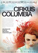 Cirkus Columbia - 11 x 17 Movie Poster - German Style A