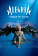 Cirque du Soleil - Alegria� - 11 x 17 Cirque du Soliel Poster