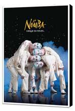 Cirque du Soleil - La Nouba� - 11 x 17 Poster - Les Cons - Museum Wrapped Canvas