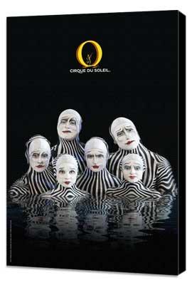 Cirque du Soleil - - Cirque du Soleil -