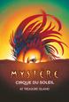 Cirque du Soleil - Mystere� - 24 x 36 Cirque du soleil Poster