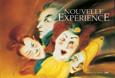 Cirque du Soleil - Nouvelle Experience� - 24 x 36 Cirque du soleil Poster