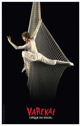 Cirque du Soleil - Varekai� - 11 x 17 Poster - Icarus