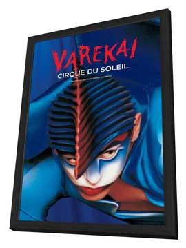 Cirque du Soleil - Varekai� - 11 x 17 Cirque du Soliel Poster - in Deluxe Wood Frame