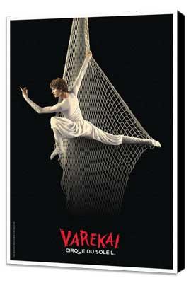 Cirque du Soleil - Varekai� - 11 x 17 Poster - Icarus - Museum Wrapped Canvas